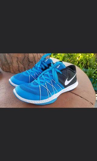 Nike Man 45 blue like new