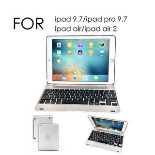 F19 Bluetooth iPad keyboard
