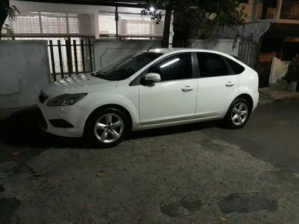 Ford fokus 2011