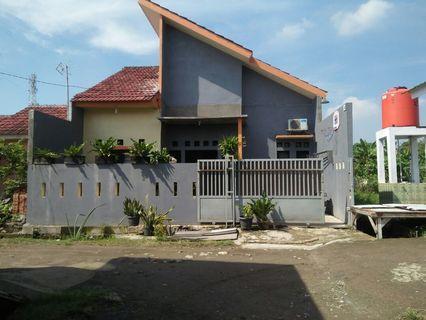 Djual over kredit rumah full renovasi 144 mtr