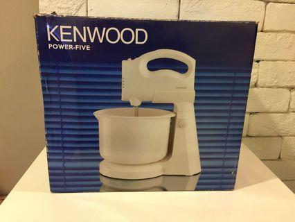Kenwood Power Five mixer HM400T