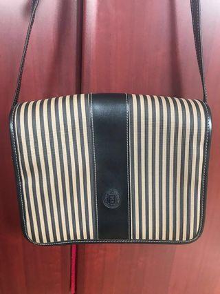 SALE Vintage Fendi messenger bag (not authentic)
