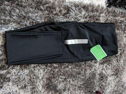 BNWT F21 Cropped Workout Leggings