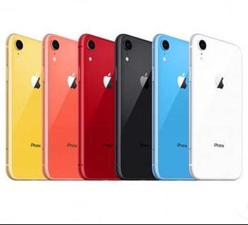 全新iPhone xs xs max xr 8 8plus