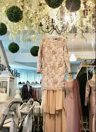 Baju Kurung Moden for Rent