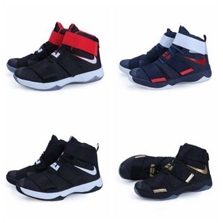 33171c5fe048 MENS Nike high cut basketball shoes