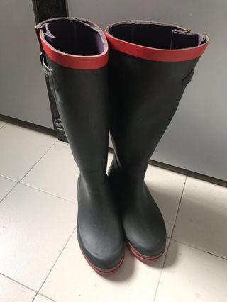 Aigle水鞋