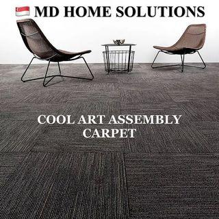🇸🇬MD HOME - High Quality Commercial Carpet Tile