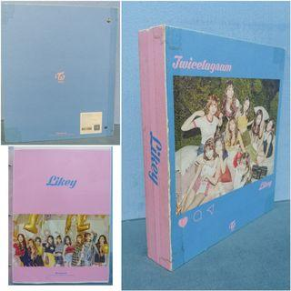 Twice Photocard Collection part 2