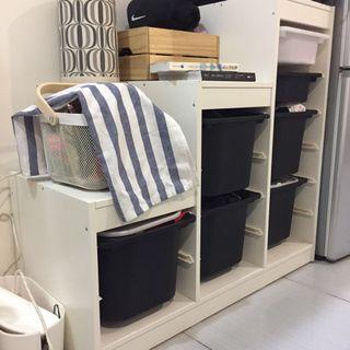 降價!Ikea8成新櫃子