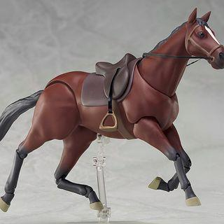 Figma Horse Chestnut Version
