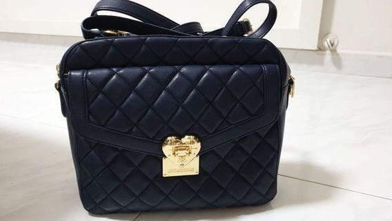 🚚 Moschino Handbag (Blue) - Authentic