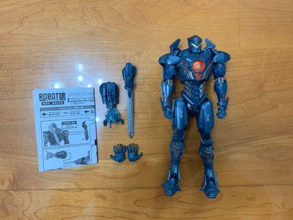 Robot 魂 Pacific Rim Gipsy Avenger 悍戰太平洋 2