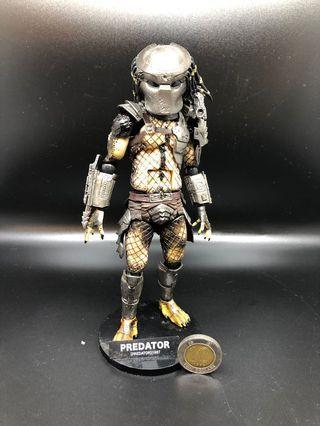 SHF 鐵血戰士 血獸 Predator
