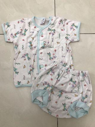 Baju Tidur anak (2 set)