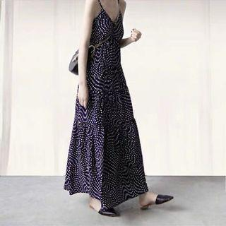Maxi Dress#APR10#SnapEndGame