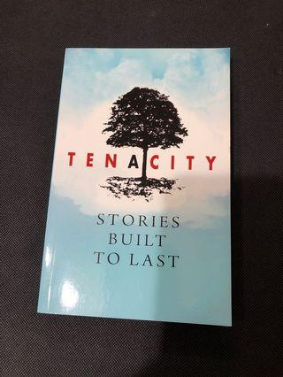🚚 Tenacity (Stories Built To Last) Published by National Library Board