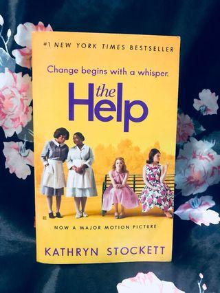 The Help by Kathryn Stockert