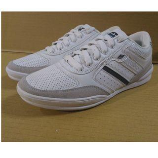 British century-old sports brand UMBRO leather casual shoes US10