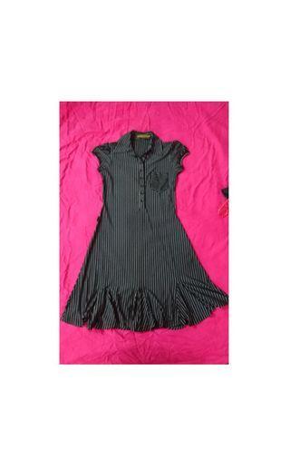 Striped Dress #snapendgame #SSV8