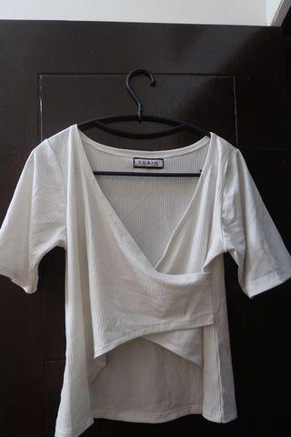 White Top torio