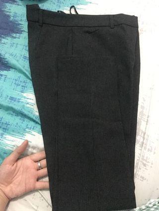 Celana bahan merk conexion dipake sekali pas kerja size 8