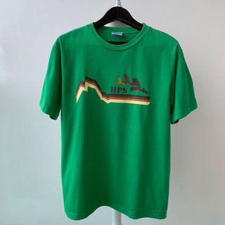 (Pre loved) Mens Hanes Beefy T-Shirt L #EndGameYourExcess