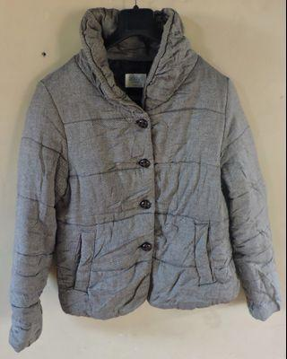 Authentic SALLY'S by CIQUETO Jacket Jaket Branded Original Import