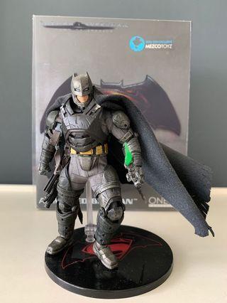 🚚 Batman vs Superman armoured Batman