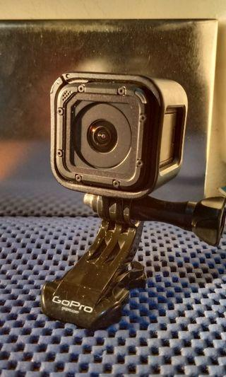 Gopro Session 4 (free Remote Gopro)