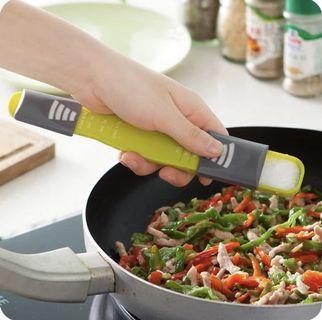 🚚 廚房可調科度量匙 烘培量匙 料理量匙