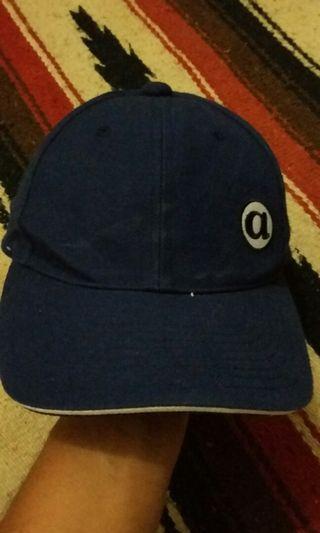 Airwalk cap