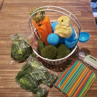 RRP $40 Easter Bundle BRAND NEW. Includes lots of items