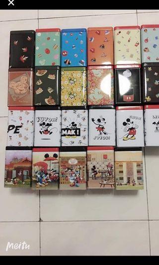 Disney Mickey 7-11