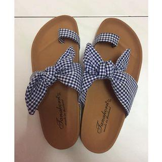 Brand New Korean Cute Sandal in Size 37 only