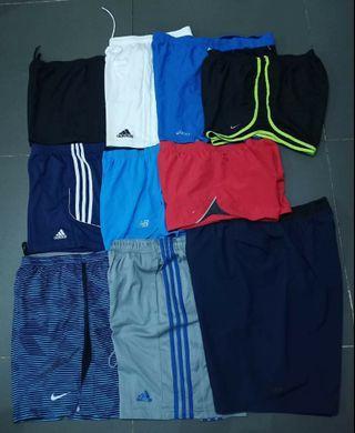 Sports shorts original may mens and womens