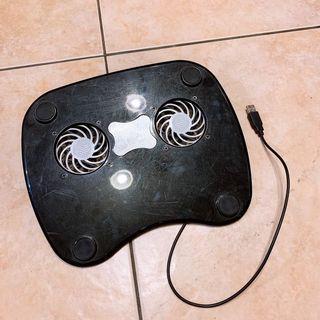 筆電散熱風散