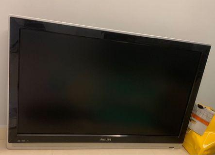 Philips LCD TV 40 inch