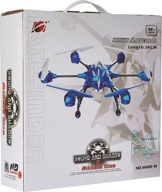 Pathfinder Drone - Sword And Shadow 2 Middle Size