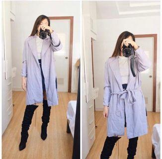 Long Coat from Korea
