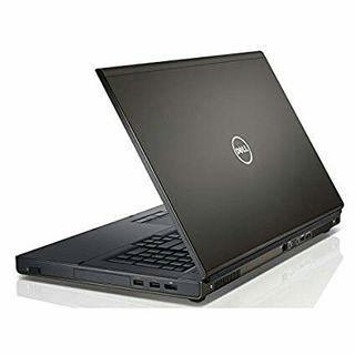 "DELL Precision M4600 Black Notebook 39.6 cm (15.6"") 1920 x 1080 pixels 2.2 GHz 2nd gen Intel® Core™ i7 i7-2720QM CPU @ 2.2GHz"