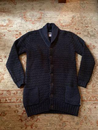 Replay sweater 全新。未著過。L size