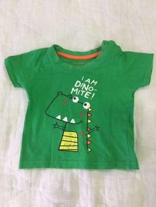 Primark Baby Shirt