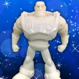 Pixar Characters - COMICSTARS Buzz Lightyear