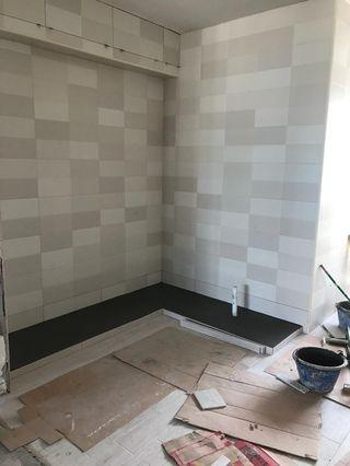Tiling / cement screeding direct contractor