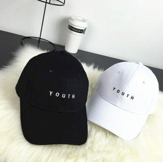🚚 YOUTH BASEBALL CAP