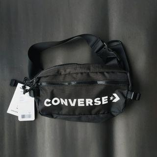 Tas waistbag converse hip pack slingbag bumbag original neeeww