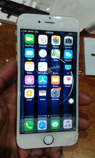 iphone 6 semi faulty