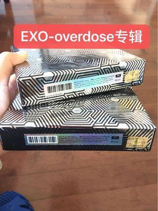 EXO-Overdose