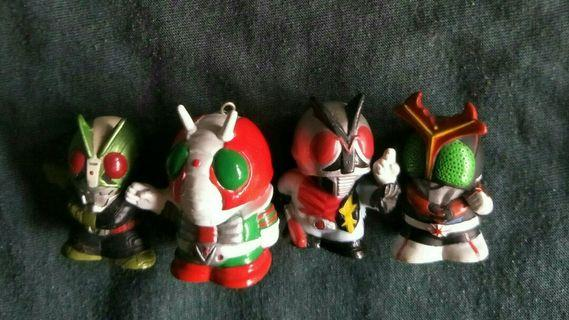 Kamen Rider sofubi